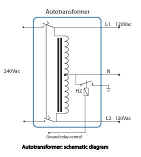 Super Victron Energy Autotransformer 120 240Vac 100A Battery Business Wiring Digital Resources Sapredefiancerspsorg