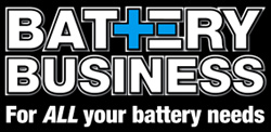 Battery Business- For all your battery needs