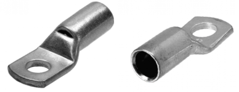 Cable Lugs for 8B&S to 0000B&S cable size