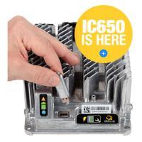 DeltaQ IC650
