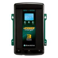 ePower 12V 20A Smart Charger