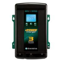 ePower 12V 20A Smart Charger - EN31220