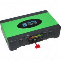 12V 4.5Ah High Efficiency Lithium Mini Jump Starter