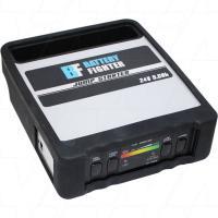 24V 9.0Ah High Efficiency Lithium Mini Jump Starter