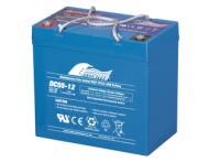 Fullriver-DC55-12 - 55AH AGM Deep Cycle Battery