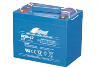 Fullriver-DC85-12 - 85AH AGM Deep Cycle Battery
