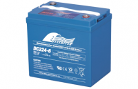 Fullriver-DC224-6 - 224AH AGM Deep Cycle Battery
