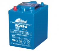 Fullriver-DC245-6 - 245AH AGM Deep Cycle Battery