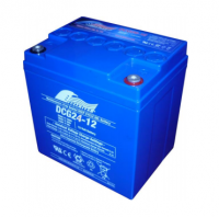 Fullriver-DCG24-12 - 24AH Gel Battery