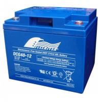Fullriver-DCG40-12 - Gel Battery