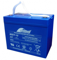 Fullriver-DCG77-12 - 77AH Gel Battery
