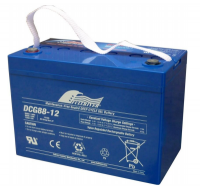 Fullriver-DCG88-12 - 88AH Gel Battery