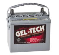 Gel-Tech 8GU1H