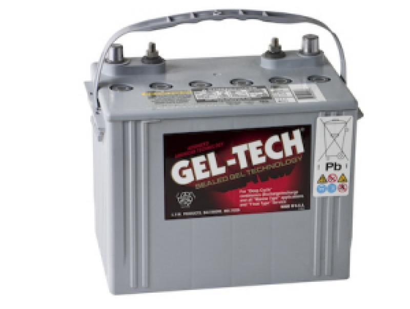 Gel-Tech 8G24M