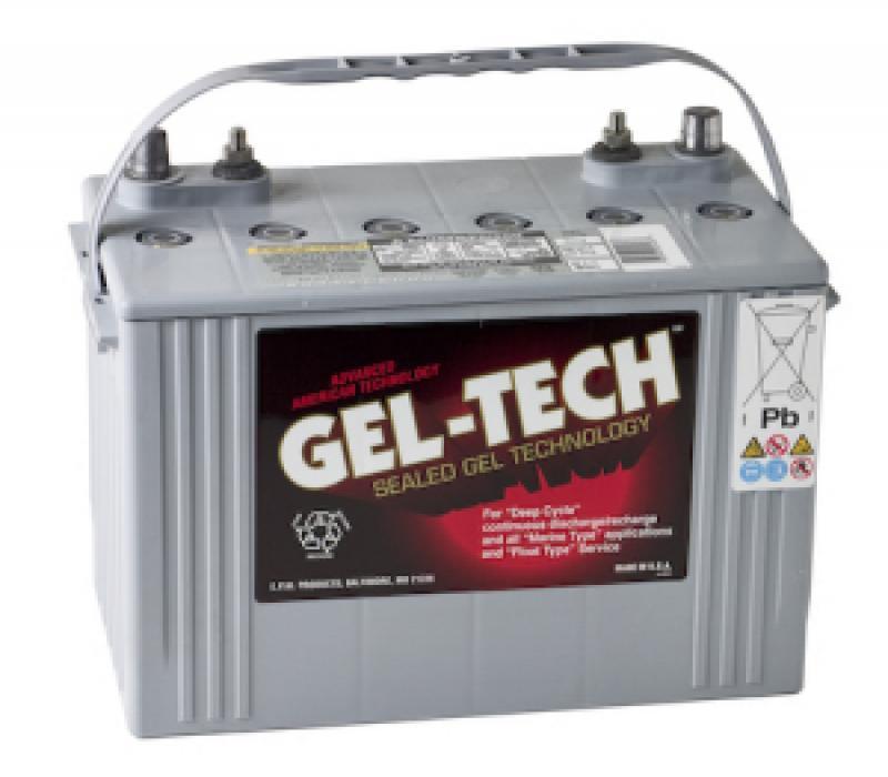 Gel-Tech 8G27M
