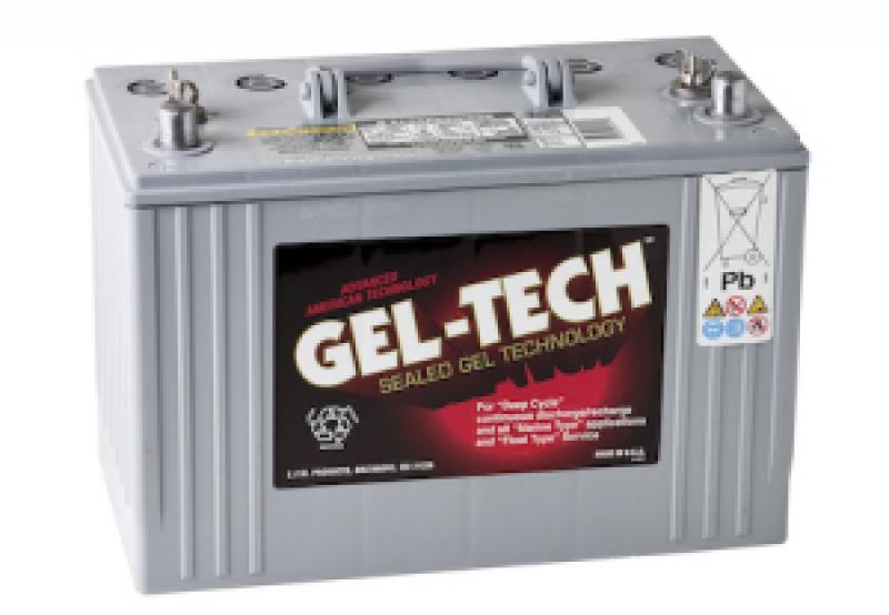 Gel-Tech 8G31DT
