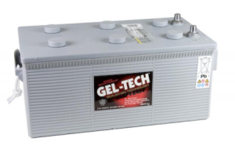 Gel-Tech 8G8D