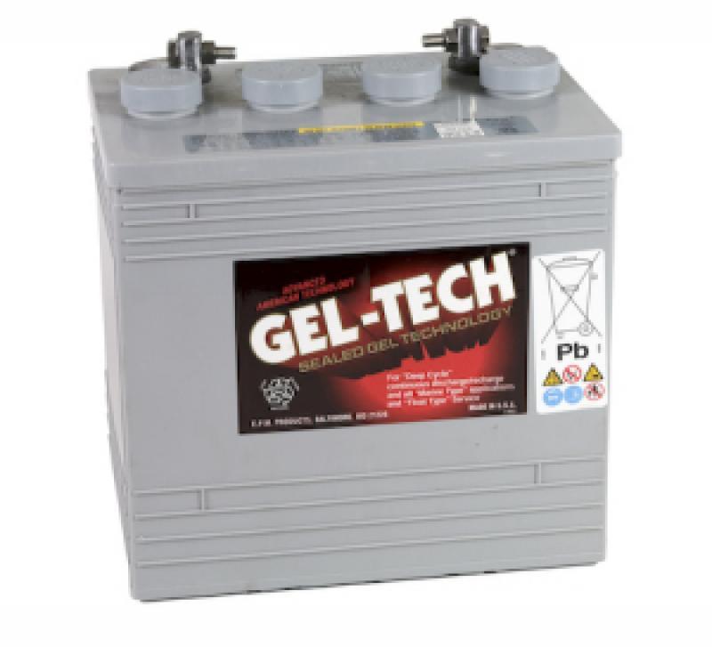 Gel-Tech 8G8VGC