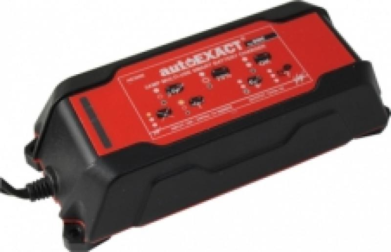 Auto Exact 12V 3A Charger