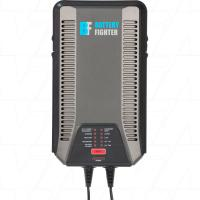 Battery Fighter 12V 3.8A/12A 9&4 Step Charger
