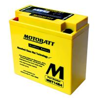 Motobatt MBT14B4