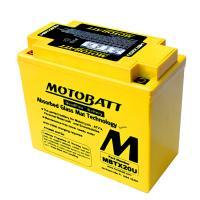 Motobatt MBTX20U