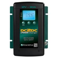 Enerdrive 30A DC to DC Battery Charger