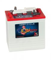 US Batteries GC2 232Ah (T-105 Equivalent)