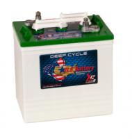 US Batteries GC2 242Ah (T-105 Equivalent)