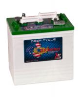 US Batteries GC2 242Ah (T-105 Equivalent) Short Terminals