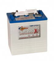 US Batteries US145UTL 251Ah (T-105 Equivalent) Short Terminals