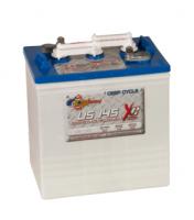 US Batteries GC2 251Ah (T-105 Equivalent) Short Terminals