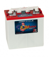 US Batteries 8V GC2 (T-875 Equivalent)