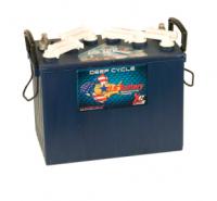 US Batteries 12V 155Ah (T-1275 Equivalent)