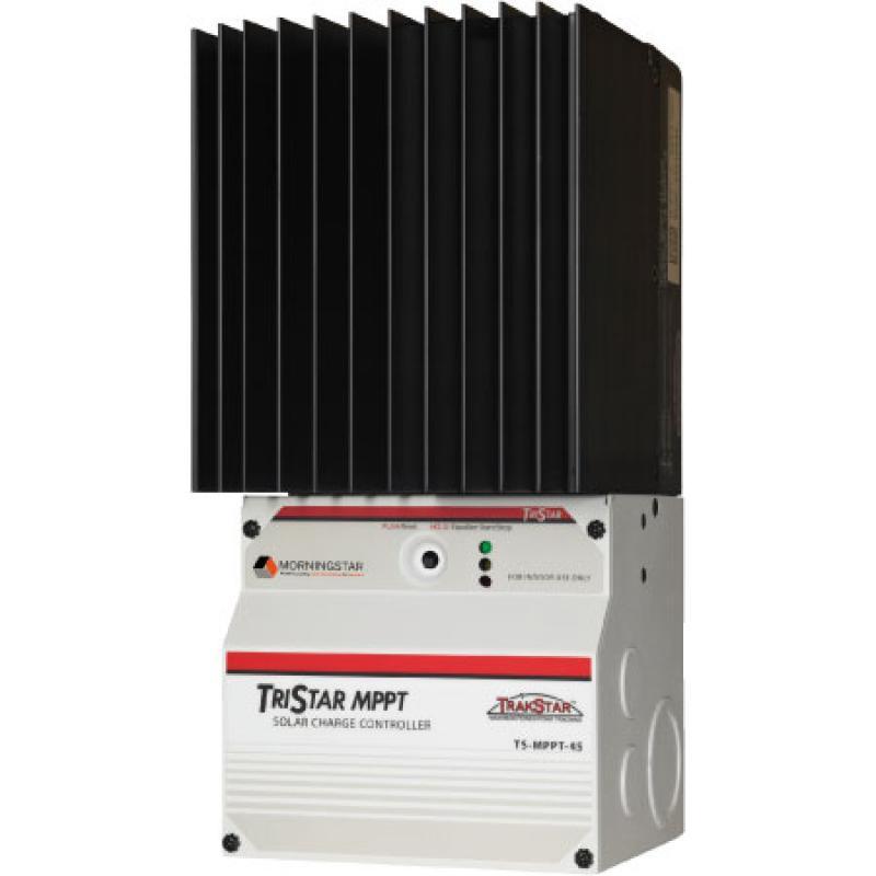 Morningstar 30A MPPT Solar Controller