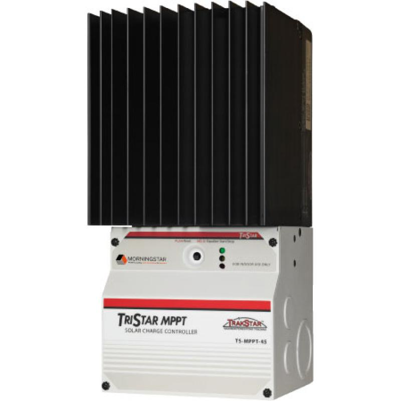 Morningstar 45A MPPT Solar Controller