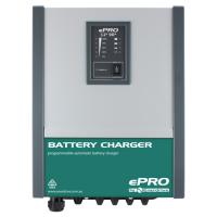 ePro 12v90a Charger - Three Outputs