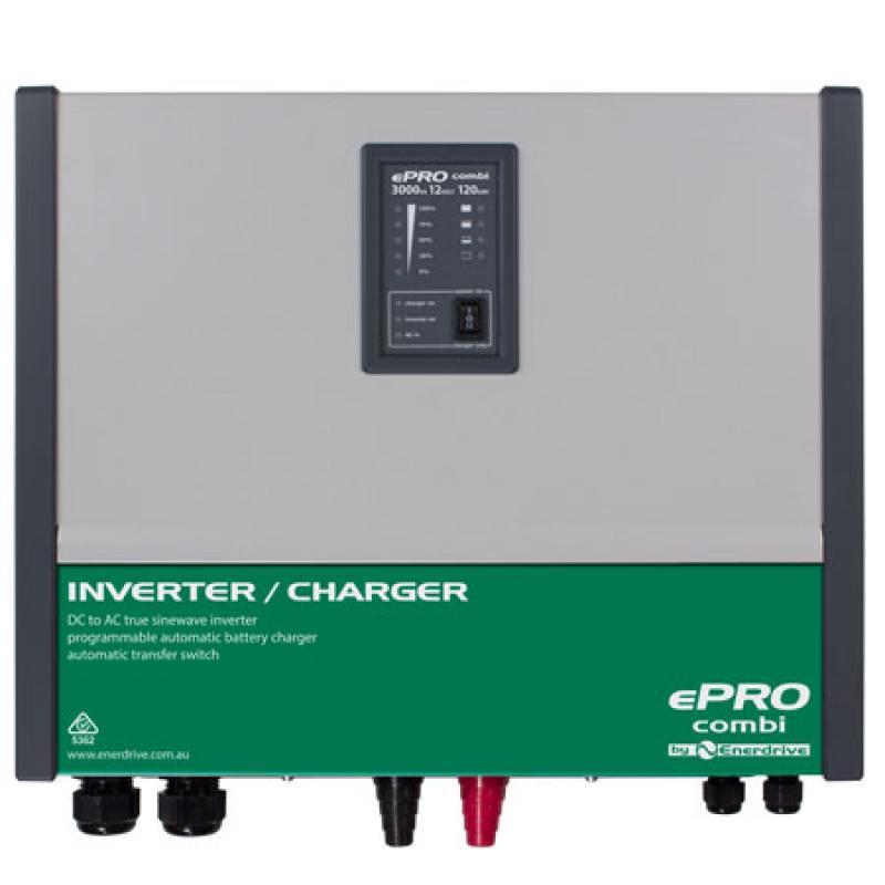 ePro Combi 3500 - 24V/70A/2800W
