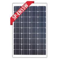 SP-EN55W - 55W 12V Monocrystalline Solar Panel