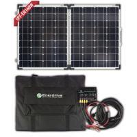 SPF-EN160W - 160W Folding Solar Panel Kit