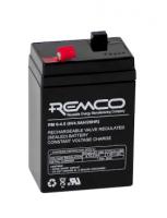 Remco 6V 4.5Ah Standby/UPS SLA