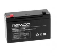 Remco 6V 12Ah Standby/UPS SLA