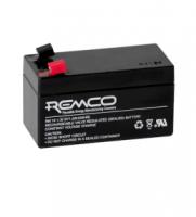 Remco 12V 1.2Ah Standby/UPS SLA