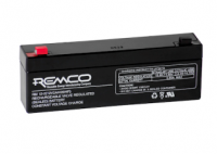 Remco 12V 2Ah Standby/UPS SLA