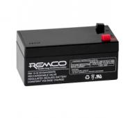 Remco 12V 3A Stanby/UPS SLA