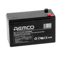 Remco 12V 7.2Ah Standby/UPS SLA