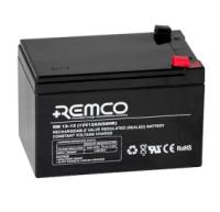 Remco 12V 12Ah Standby/UPS SLA