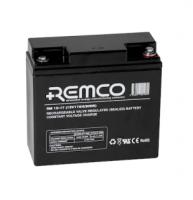 Remco 12V 17Ah Standby/UPS SLA