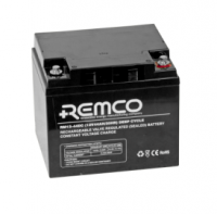 Remco 12V 44Ah Deep Cycle SLA/AGM