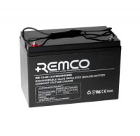 Remco 12V 90Ah Dual Purpose AGM